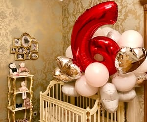 baby, rooms, and baby room image