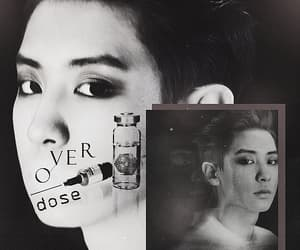 amazing, exo, and kpop image