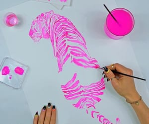 Animales, pink, and tumblr image