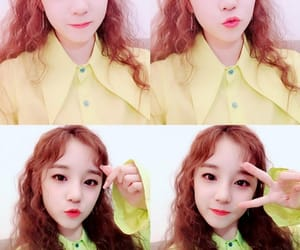 yuqi, kpop, and (g)i-dle image