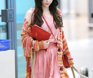 airport, snsd, and girlsgeneration image