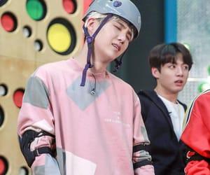 guys, KOREANS, and min yoongi image