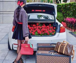designer, Louis Vuitton, and luxury image