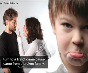 broken family, relationship problems, and sad broken family quotes image