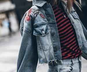 fashion, fashion blogger, and jacqueline mikuta image