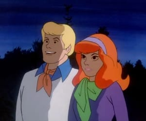daphne, Fred, and fraphne image