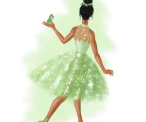 arte, bailarina, and ballet image
