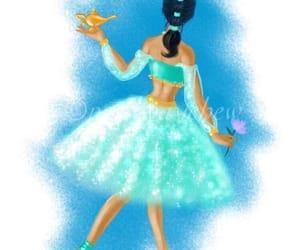 bailarina, ballet, and disney image