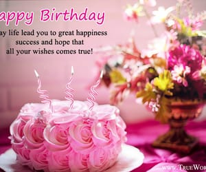happy birthday messages, birthday wishes images, and birthday quotes & sayings image