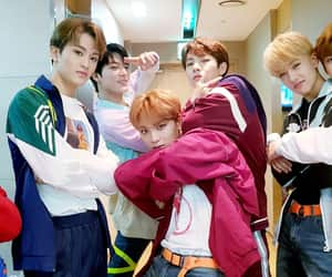 nct and nct dream image
