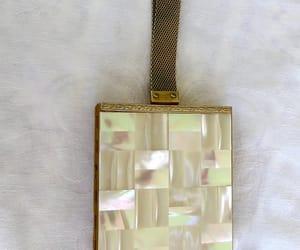 vintage handbag, vintagevoguetreasure, and etsy image