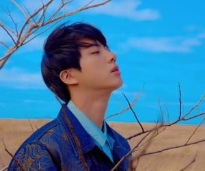 jin, tear, and comeback image