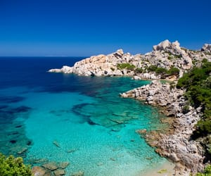 amazing, beach, and beautiful image