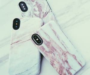 case, fading, and marble image