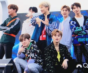 idols, nct, and nct u image