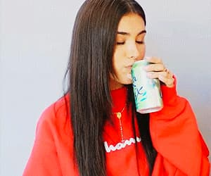 gif, girl, and madison beer image
