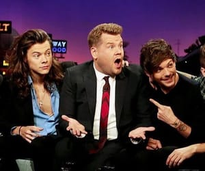 louis, niall, and liam payne image