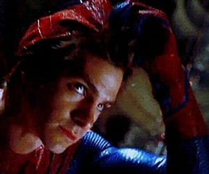 amazing, andrew, and spider man image
