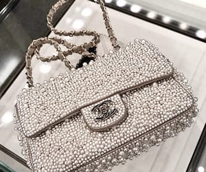 bag, chanel, and accessoares image