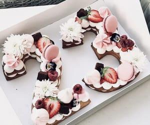 cake, birthday, and 23 image