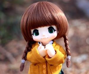 siniirr, doll, and dolls image