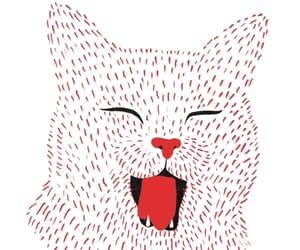 gato, gif, and animado image