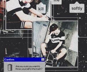 bts, lockscreens, and bts wallpapers image
