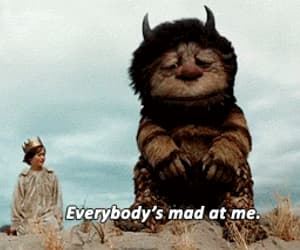 gif, max records, and where the wild things are image