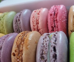 colourful, food, and france image