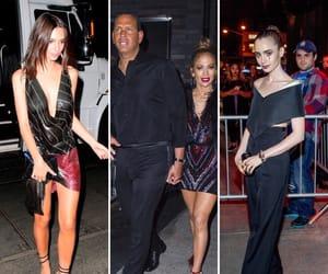 celebs, Jennifer Lopez, and emily ratajkowski image