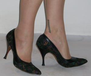etsy, 50s shoes, and pinup shoes image