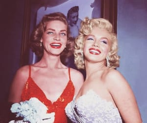 Marilyn Monroe and lana del rey image