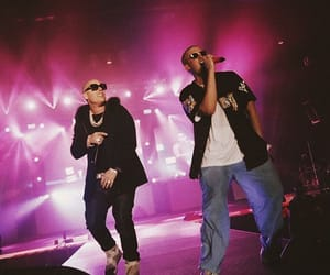 cosculluela and bad bunny image
