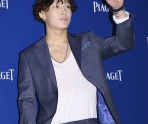 boys, fashion, and korea image