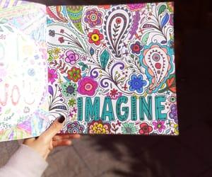 imagine, john lennon, and life image
