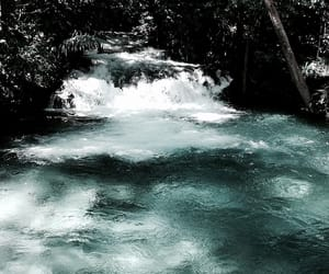 water, nature, and river image