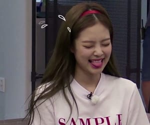blackpink, kpop, and jennie image