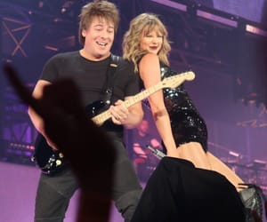concert, taylor, and tayloralisonswift image