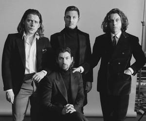 arctic monkeys, article, and band image