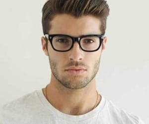 hairstyles, trend, and mens haircuts image