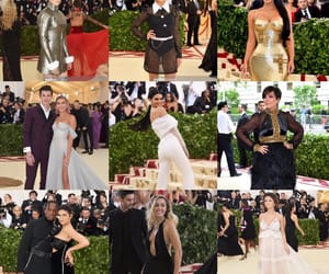 fashion, kendall jenner, and kris jenner image