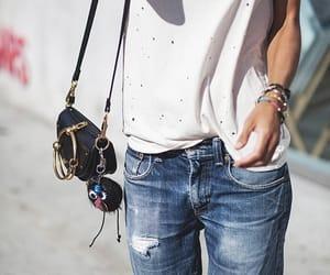 blogger, sézane, and fashion image