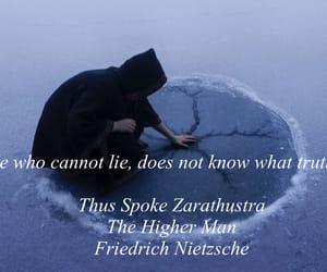 nietzsche, philosophy, and poetry image