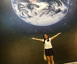 airport, earth, and me image