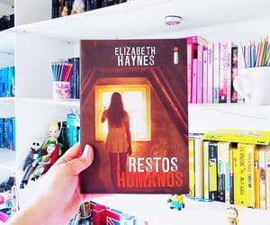 book, detective, and livro image