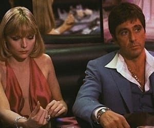 scarface and tony montana image