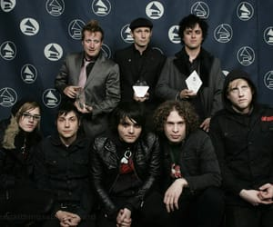green day, my chemical romance, and billie joe armstrong image