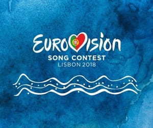 article and eurovision song contest image