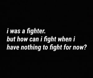 broken heart, fight, and fighter image