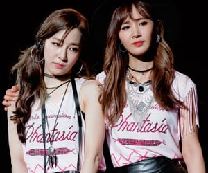 asian, girls generation, and k-pop image